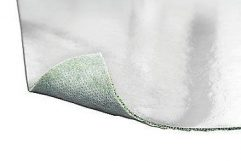 Insulation underlays