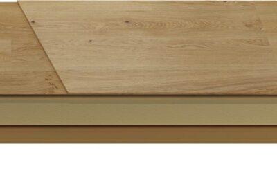 Laminate Flooring Construction
