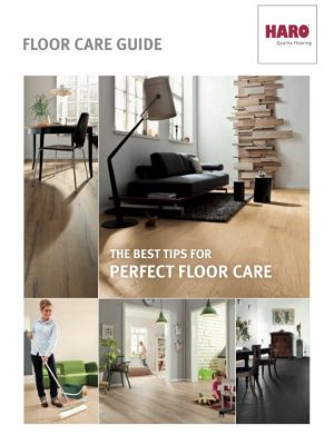 Floor Care Guide Catalogue