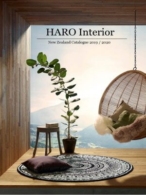 HARO Interior