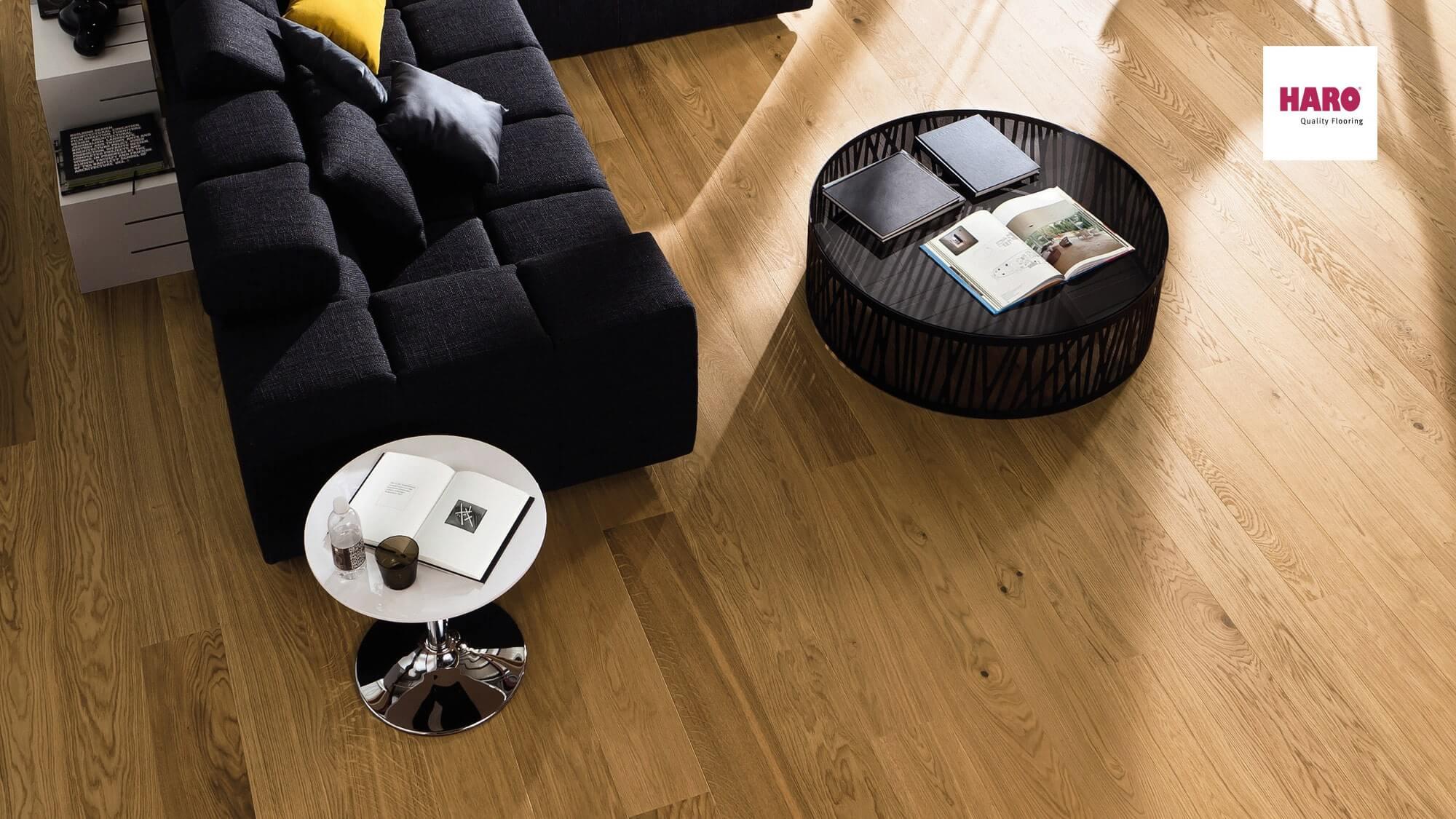 Oak Markant plank