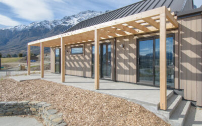 Jacks Point Residence – by Evolution